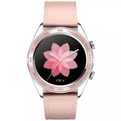 Đồng hồ Huawei Honor Watch Magic Dream Pink viền gốm Ceramic