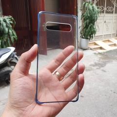 Ốp lưng Clear Cover Samsung Galaxy S10
