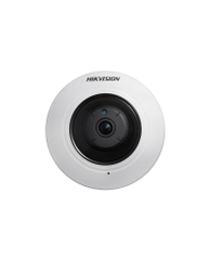 CAMERA 4.0 MP COMPACT FISHEYE NETWORK DS-2CD2942F-I