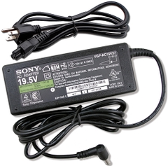 Adapter Sony Vaio 19.5V - 3.9A