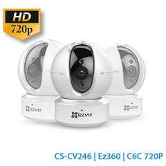 Camera IP Wifi EZVIZ Ez360 1.0MP