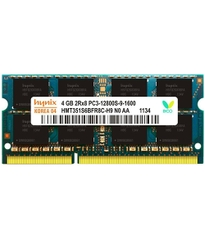 Ram laptop Hynix DDR3 4GB