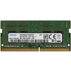 Ram laptop samsung 4GB DDR4 bus 2133/2400