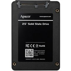 Ổ cứng SSD Apacer 120GB AS340 SATA III 2.5 inch