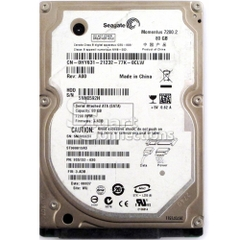 Ổ cứng HDD laptop Segate, Western, Hitachi 80GB
