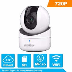 Camera IP Wifi Hikvision 1.0MP xoay 360