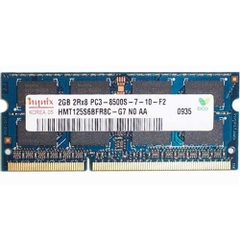 Ram laptop Hynix DDR3 2GB
