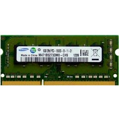 Ram laptop Samsung DDR3 8GB