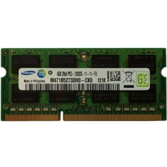Ram laptop Samsung DDR3 4GB