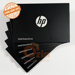 Ổ cứng SSD 250GB HP S700 2.5inch