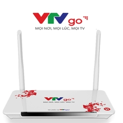 Smart Tivi Box VTV GO