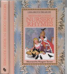 Mothergoose Nursery Rhymes