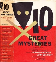10 Great Mysteries
