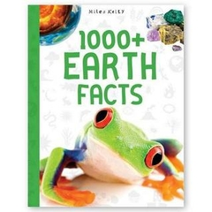 1000 Earth Facts