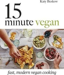 15 Minute Vegan