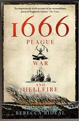 1666 Plague War and Hellfire