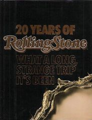 20 Years of Rolling Stone