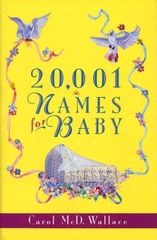 20001 Names For Baby