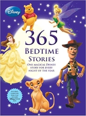 365 Bedtime Stories One Magical Disney Story For Every Night of the Year