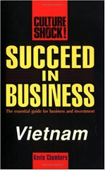 Culture Shock Succeed in Business Vietnam