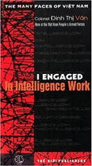 I Engaged in Intelligence Work