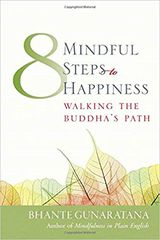 8 Mindful Steps Happiness Walking The Buddha Path