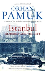 Istanbul Memories and the City