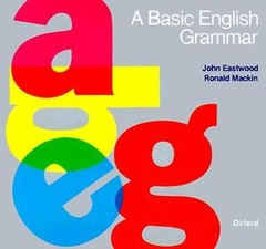 A Basic English Grammar