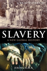 Slavery A New Global History