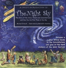 A Child's Introducton to the Night Sky