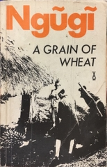 A Grain of Wheat
