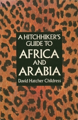 A Hitchhiker's Guide to Africa and Arabia
