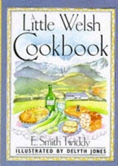 A Little Welsh Cookbook