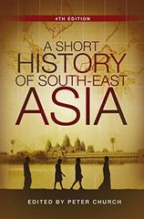 A Short History of Southeast Asia
