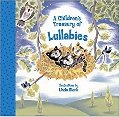 A Children's Treasury of Lullabies