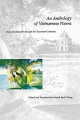 An Anthology of Vietnamese Poems