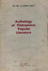 Anthology of Vietnamese Popular Literature