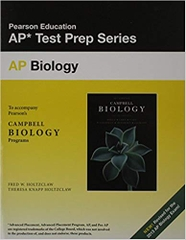 AP Test Prep Series AP Biology