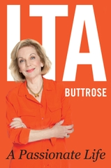A Passionate Life by Ita Buttrose - Bookworm Hanoi