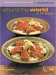 Around the World in 65 Recipes