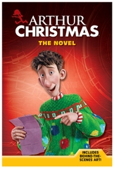 Arthur Christmas the Novel