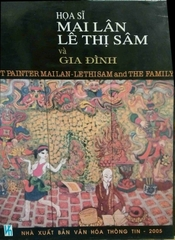 Artist Painter Mai Lan - Le Thi Sam and the Family