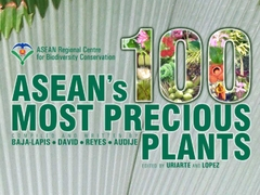 100 Asian's Most Precious Plants
