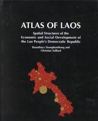 Atlas Of Laos