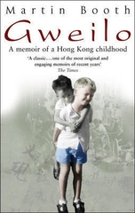 Aweilo A Memoir of a Hong kong Childhood