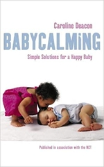 BabyCalming Simple Solutions For A Happy Baby