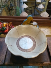 Bao Cap Bowl 220 by Northern Pottery - Bookworm Hanoi