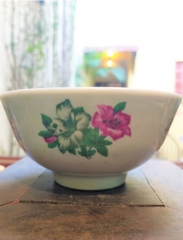 Bao Cap Bowl 80 by Northern Pottery - Bookworm Hanoi