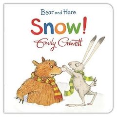 Bear and Hare Snow