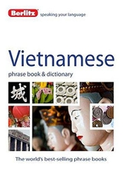 Vietnamese Phrase Book & Dictionary